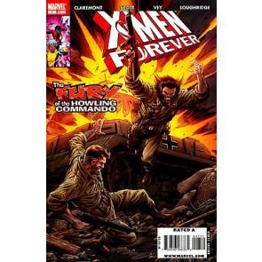 X-MEN FOREVER #7 VF/NM CHRIS CLAREMONT STORY