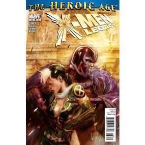 X-MEN: LEGACY (2008) #238 VF/NM HEROIC AGE