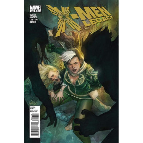 X-MEN: LEGACY (2008) #240 VF/NM LEINIL YU COVER