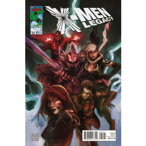X-MEN: LEGACY (2008) #241 VF/NM