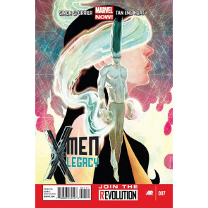 X-MEN LEGACY (2012) #7 VF/NM MARVEL NOW!
