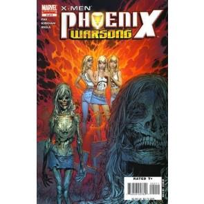 X-MEN: PHOENIX WARSONG #2 VF/VF+