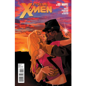 X-TREME X-MEN (2012) #11 VF+ - VF/NM