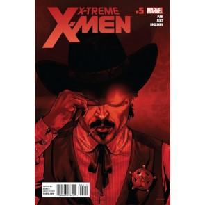 X-TREME X-MEN (2012) #5 NM