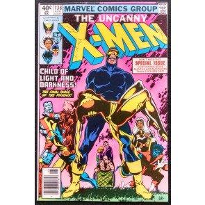 X-MEN #136 NM WOLVERINE PHOENIX