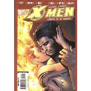 X-MEN: THE END BOOK THREE: MEN & X-MEN #1 CLAREMONT
