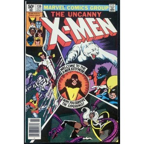 X-Men (1963) #139 VF/NM (9.0) Kitty Pryde Joins