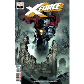 X-Force (2018) #6 VF/NM Stryfe