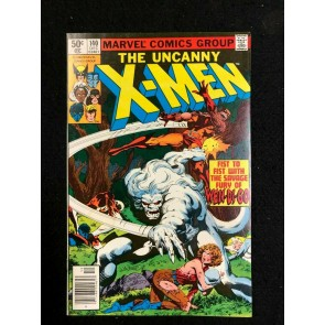 X-Men (1963) #140 NM- (9.2) Wendigo Alpha Flight John Byrne Cover & Art