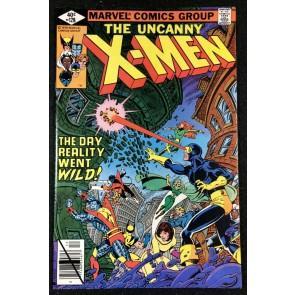 X-Men (1963) #128 NM- (9.2)
