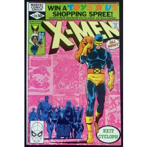 X-Men (1963) #138 VF/NM (9.0)