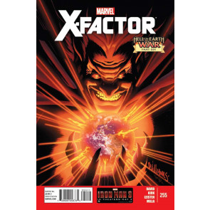 "X-Factor (2006) #255 VF/NM Peter David ""Hell on Earth"" Part Six"