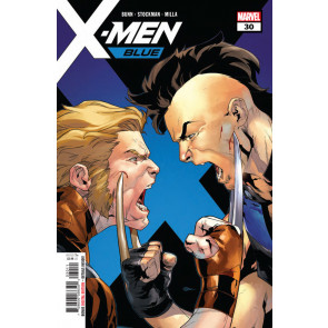 X-men Blue (2017) #30 VF/NM