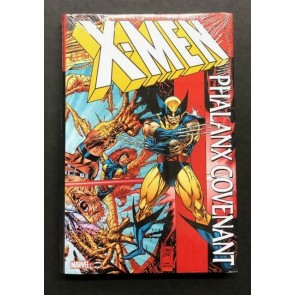 X-Men: Phalanx Covenant HC Omnibus Shrinkwrapped Sealed OOP Rare