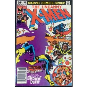 X-Men (1963) #148 VF/NM (9.0) 1st App Caliban