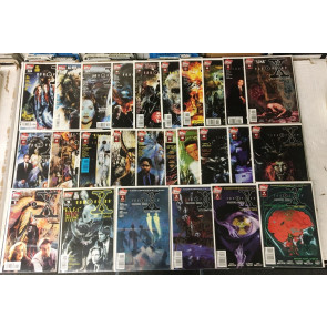 X-Files (1995) #1-41 NM (9.4) complete set plus extras 74 comics total