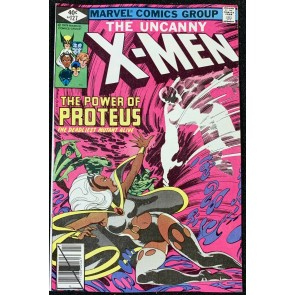 X-Men (1963) #127 NM (9.4)