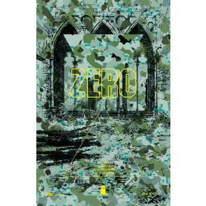 ZERO (2013) #8 VF/NM COVER A IMAGE COMICS