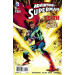 ADVENTURES OF SUPERMAN (2013) #5 VF/NM