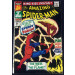 Amazing Spider-Man Annual (1967) #4 FN+ (6.5) Human Torch battle cover