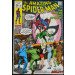 AMAZING SPIDER-MAN #91 VF