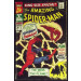 AMAZING SPIDER-MAN ANNUAL #4 VG+ VS HUMAN TORCH