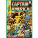 Captain America (1968) #133 FN/VF (7.0)  Modok Origin - Falcon Appearance