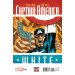 CAPTAIN AMERICA White #1 VF/NM Jeph Loeb Tim Sale
