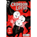 Crimson Lotus (2018) #2 of 5 VF/NM Mignola