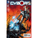 CYBORG (2015) #3 VF/NM