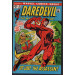 Daredevil (1964) #84 with Black Widow VF- (7.5) Picture Frame Cover