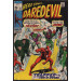 Daredevil (1964) #61 FN/VF (7.0) vs Jester Mr. Hyde & Cobra Gene Colan art