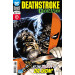 Deathstroke (2016) #26 VF/NM Ryan Sook Cover DC Universe Rebirth