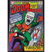 Doom Patrol (1964) #107 VG/FN (5.0) Beast Boy cover (Changeling)