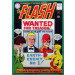 FLASH (1959) #156 FN+ (6.5) co-starring Kid Flash