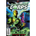 GREEN LANTERN CORPS (2011) #21 NM THE NEW 52!