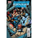 GUARDIANS 3000 (2014) #3 VF/NM VARIANT COVER