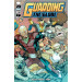 GUARDING THE GLOBE (2012) #1 NM 2ND PRINTING VARIANT COVER