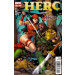HERC #10 VF/NM HERCULES