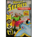 HOUSE OF SECRETS #74 VG/FN