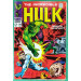 Incredible Hulk (1968) #108 VG (4.0) vs Mandarin and Nick Fury appearance