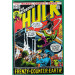 Incredible Hulk (1968) #158 VG/FN (5.0) vs The Leader and Rhino