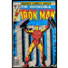 Iron Man (1968) #100 VF+ (8.5)  Jim Starlin cover
