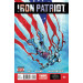 IRON PATRIOT (2014) #2 VF/NM MARVEL NOW! IRON MAN WAR MACHINE