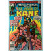 Marvel Premiere (1972) #33 VF (8.0)  Mark of Kane