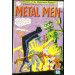 METAL MEN #5 FN/VF