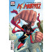 Ms. Marvel (2015) #33 (#52) VF/NM