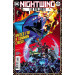 Nightwing: The New Order (2017) #4 of 6 VF/NM