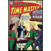 Rip Hunter Time Master (1961) #23 FN/VF (7.0) George Washington cover