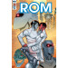 Rom Annual 2017 #1 VF/NM David Messina Cover IDW